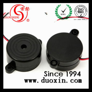 42mm 12V 100dB Piezo Buzzer for Car and Bike Dxp4216W pictures & photos