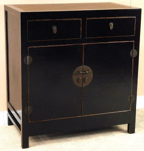 Antique Reproduction Small Cabinet Lwb483 pictures & photos