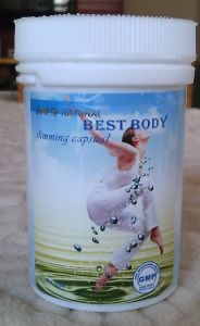 100% Natural Best Body Herbal Weight Loss Capsule pictures & photos