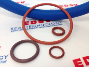 Brown FKM FPM Viton O-Ring/O Rings pictures & photos