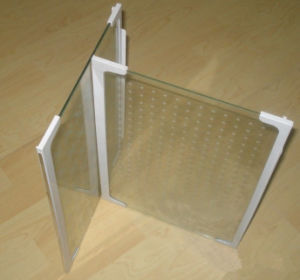 Rerigerator Usage Partial Tempered Glass pictures & photos