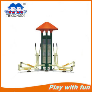 Outdoor Children Fitness Equipment in China pictures & photos