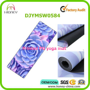 Our Best Yoga Mat Eco Friendly Made in China pictures & photos