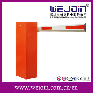 Automatic Barrier Gate, Barrier pictures & photos
