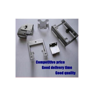 Continuous Stamping Parts for Construction pictures & photos