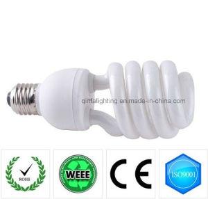 24W Half Spiral Energy Saving Lamp