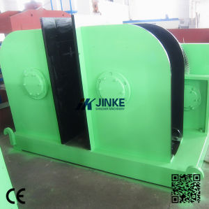 Tire Recycling Plant Double Hooks Waste Tire Debeader