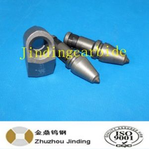 C31 Carbide Trencher Bit Drilling Teeth Trenching Cutter Pick pictures & photos