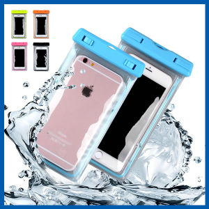 Universal Cellphone Waterproof Bag Case for iPhone 6s pictures & photos