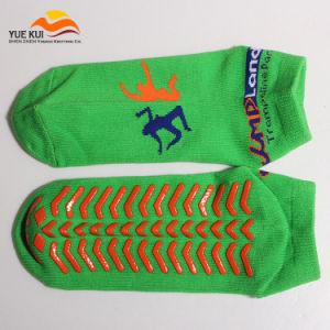 Trampoline Socks Nonskid Ankle Sports Sock
