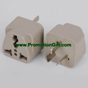 Australia New Zealand Travel Adapter pictures & photos