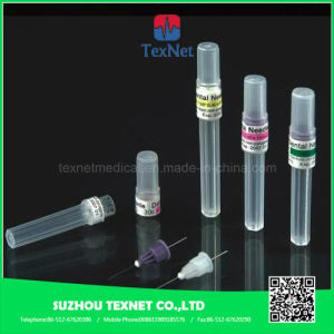 2015 Newest Hospital Use Syringe Needle with High Quality pictures & photos