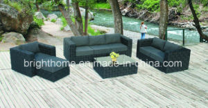 Modern Patio Handwoven Wicker Furniture/Garden Furniture/Outdoor Furniture (BP-890) pictures & photos