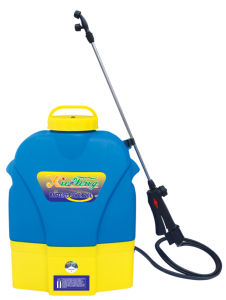 Xiefeng Electric Agriculture Farm Knapsack Power Sprayer Gardening Tools pictures & photos