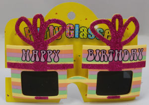 Party Glasses for Birthday Party
