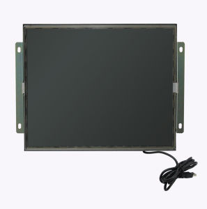 "17"" Open Frame Industrial LCD Monitor for ATM/ Kiosk Application pictures & photos"