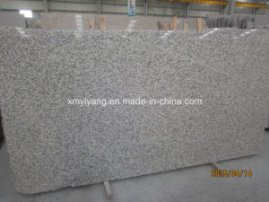 Polished Tiger Skin White Granite Countertop Slab (YQC) pictures & photos