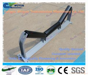 35 Degree Conveyor Carrying Idler, Steel Roller for Belt Conveyor Idler System pictures & photos
