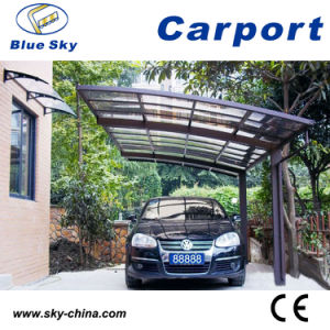Modern PC Roofing Aluminum Carports (B800) pictures & photos