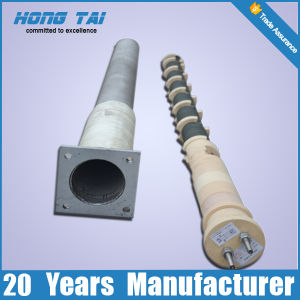 Straight Heating Electrical Radiant Tube for Industrial Furnace pictures & photos