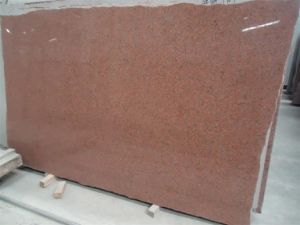 Tianshan Red G402 Granite for Paving pictures & photos
