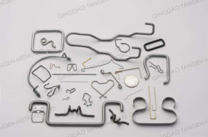 High Quality OEM Customized Wire Forming Part pictures & photos