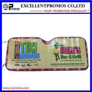 Popular Customized Logo Printed Air Bubble Nylon Car Sunshade (EP-CS1018) pictures & photos