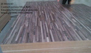 Melamine Faced MDF with Competitive Price/MDF pictures & photos