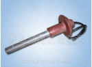 Lead Silver Alloy Auxiliary Anode for Impressed Current Cathodic Protection pictures & photos