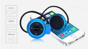 Neckband Foldable Bluetooth Headphone Wireless Bluetooth Headset Mini 503 pictures & photos