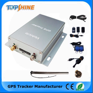 Europe Hot Sale GPRS Tracker Vt310n pictures & photos