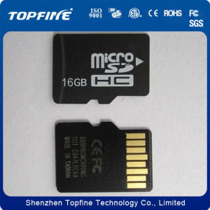 100% Real Capacity 16GB Class10 Micro SD Card pictures & photos