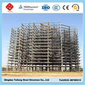 Professional Design Steel Structure Warehouse Shed Building pictures & photos