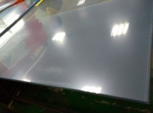 Clear PVC Rigid Film, Calender Mircon PVC Film for Folding Box pictures & photos
