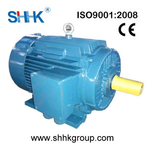 Ie2 Dusty-Proof IP65 AC Motor of China pictures & photos