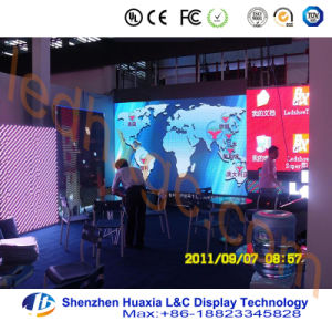 P4 Indoor LED Display Billboard for Advertising