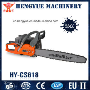 Heavy Duty Chain Saw with Quick Delivery pictures & photos