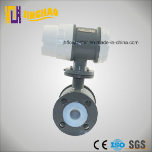 Water Electromagnetic Flowmeter (JH-DCFM) pictures & photos