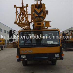 20tons Mobile Crane (20G. 5) pictures & photos