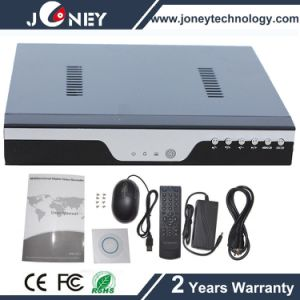8CH 1080P Ahd DVR (for AHD/IP/Analog camera) pictures & photos