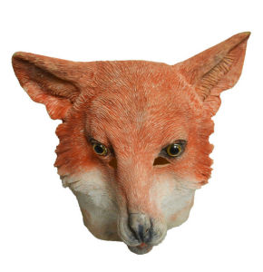 Moive Zootropolis Nick Wilde Mask Animal Headgear Mask Halloween Mask pictures & photos