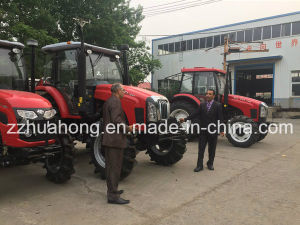 Mini Farm Agricultural Tractor Machine Price pictures & photos