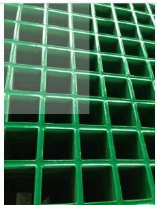 Bell FRP/GRP Molded Grating /Grid Gratings pictures & photos