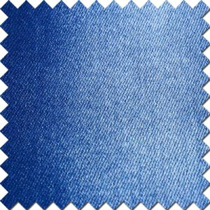 Viscose Cotton Polyester Spandex Denim Fabric for Jeans and Jacket