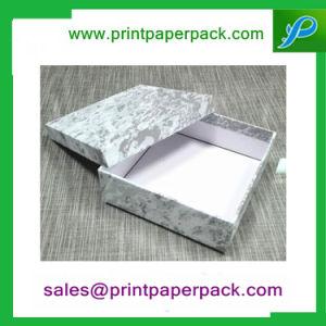 Rigid Style Presentation Box with Lift off Lid pictures & photos