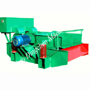 High Frequency Vibrating Screen for Recycled Paper Pulp Making pictures & photos