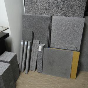Acoustic Aluminum Foam Panel (closed cell) pictures & photos