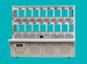 Three Phase Energy Meter Test Bench with Ict pictures & photos