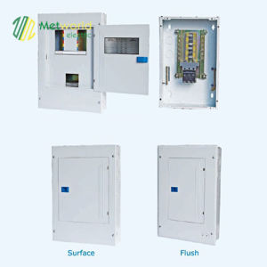 Metal Distribution Board Wall Mount Enclosure Power Distribution Equipment pictures & photos