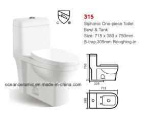 819 Cupc Ceramic Toilet pictures & photos